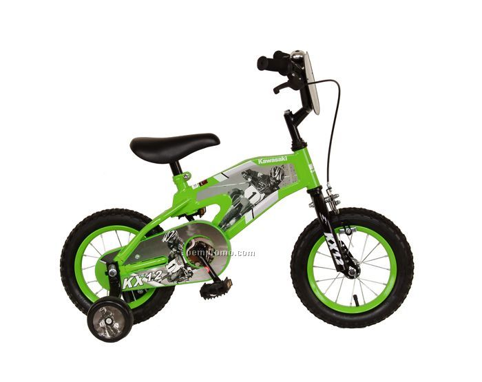 "12"" Boys Monocoque"