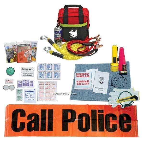 Highway Standard Automotive Safety Kit