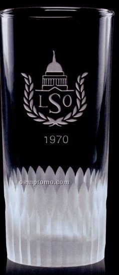 16 Oz. Chelsea Executive Cooler Glass (Set Of 4)