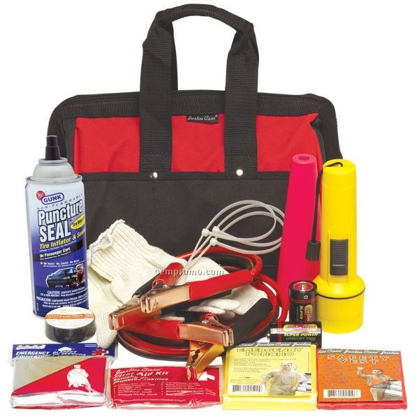 Automotive Medic Safety Kit