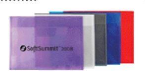 Horizontal Tuck In Poly Envelope