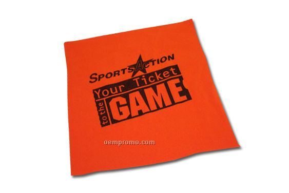 Sports Mini Fan Towel