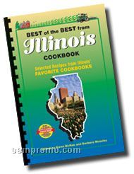 Best Of The Best From Illinois Cookbook