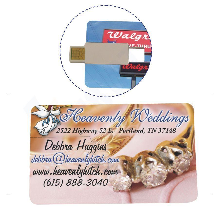 Credit Card Drive II