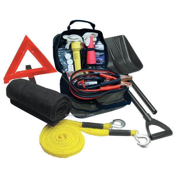 Cross Country Automotive Safety Kit