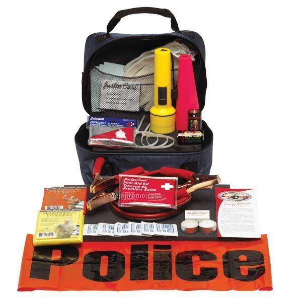 Ultimate Automotive Safety Kit