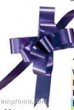 391 Butterfly Splendorette Magic Pull Bow