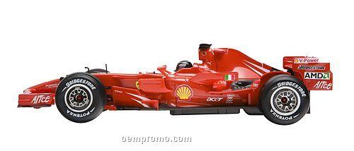 Ferrari F2008 Remote Controlled Car