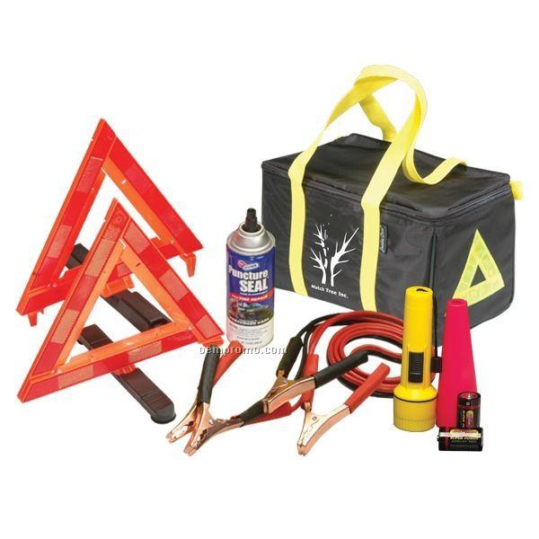Travel Smart Automotive Safety Kit