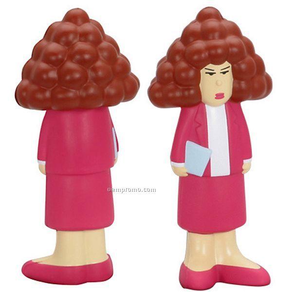 Alice Squeeze Toy