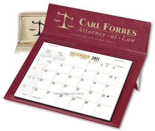 Award Calendar With Phone Index (Small)