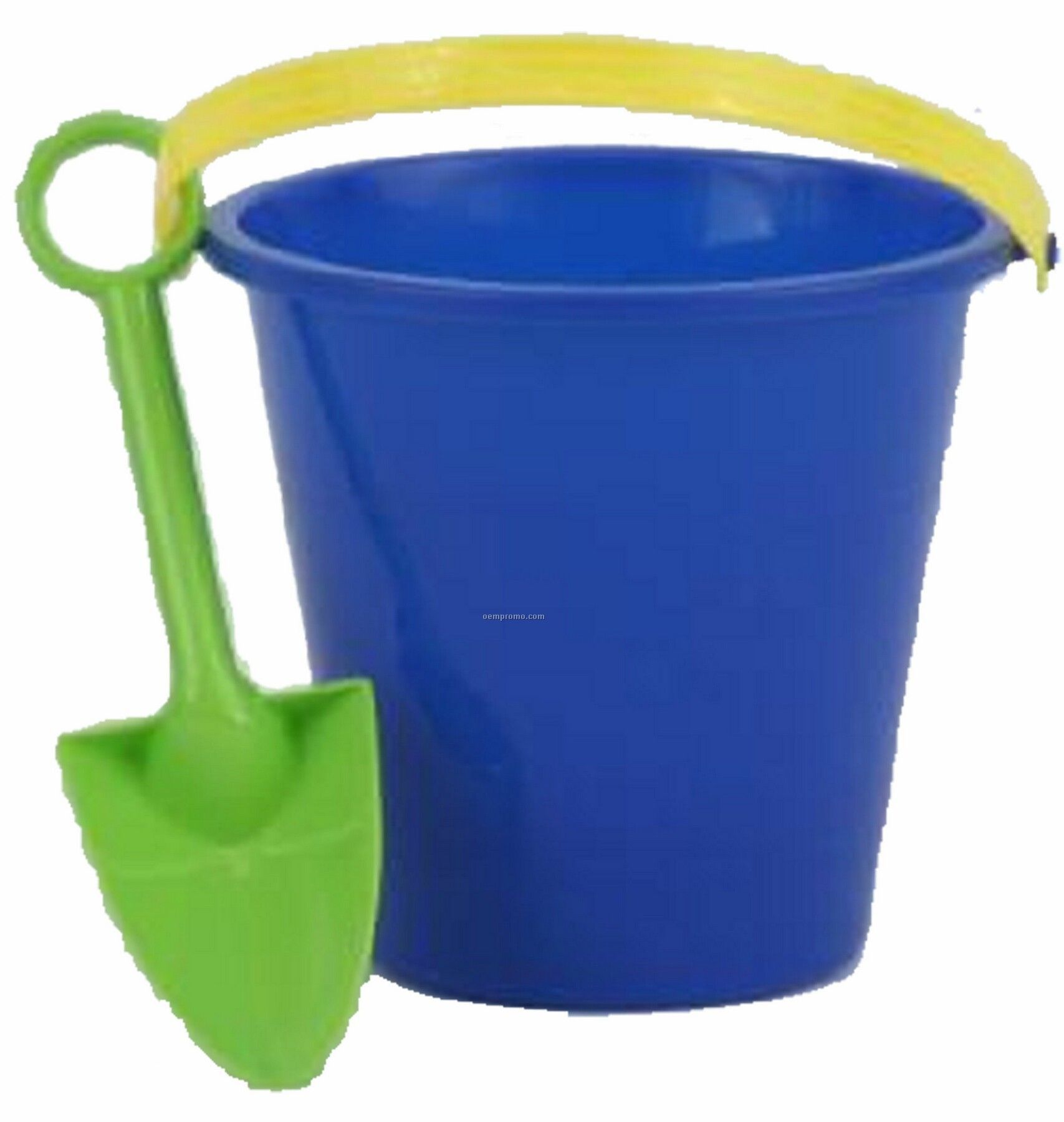 Blue Beach Pail