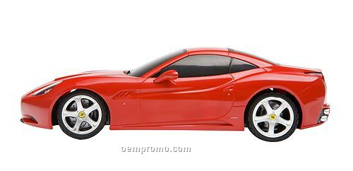 Ferrari California Remote Controlled Car