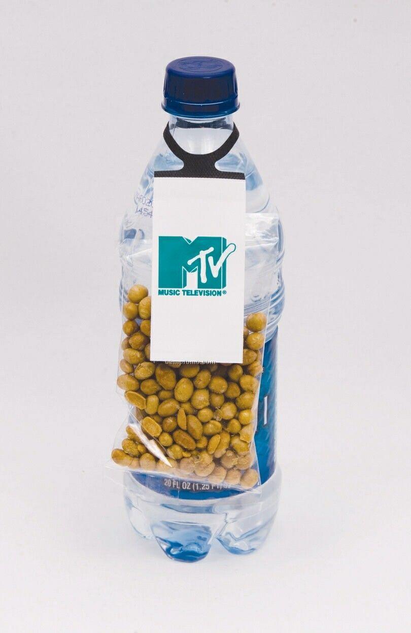 Soy Nuts Hang-itz