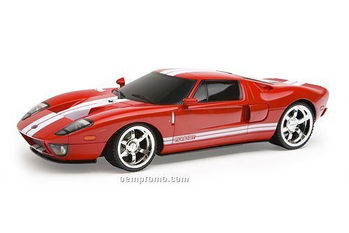 Ford Gt Remote Controlled Car