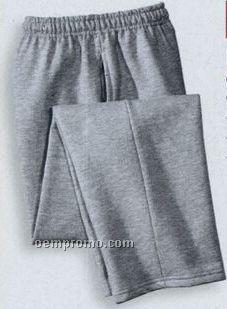 Gildan Ultra Blend Open Bottom Sweatpant (S-2xl)