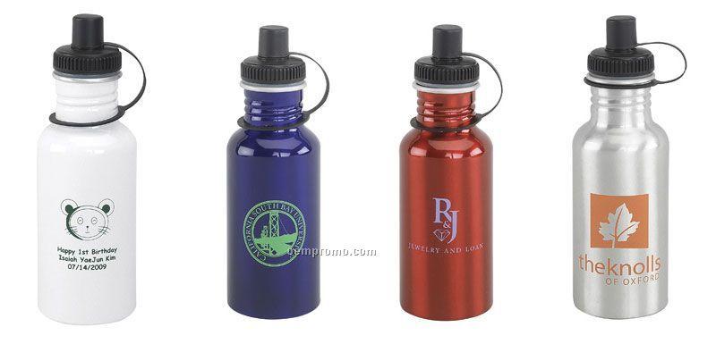 20 Oz. Aluminum Bottle