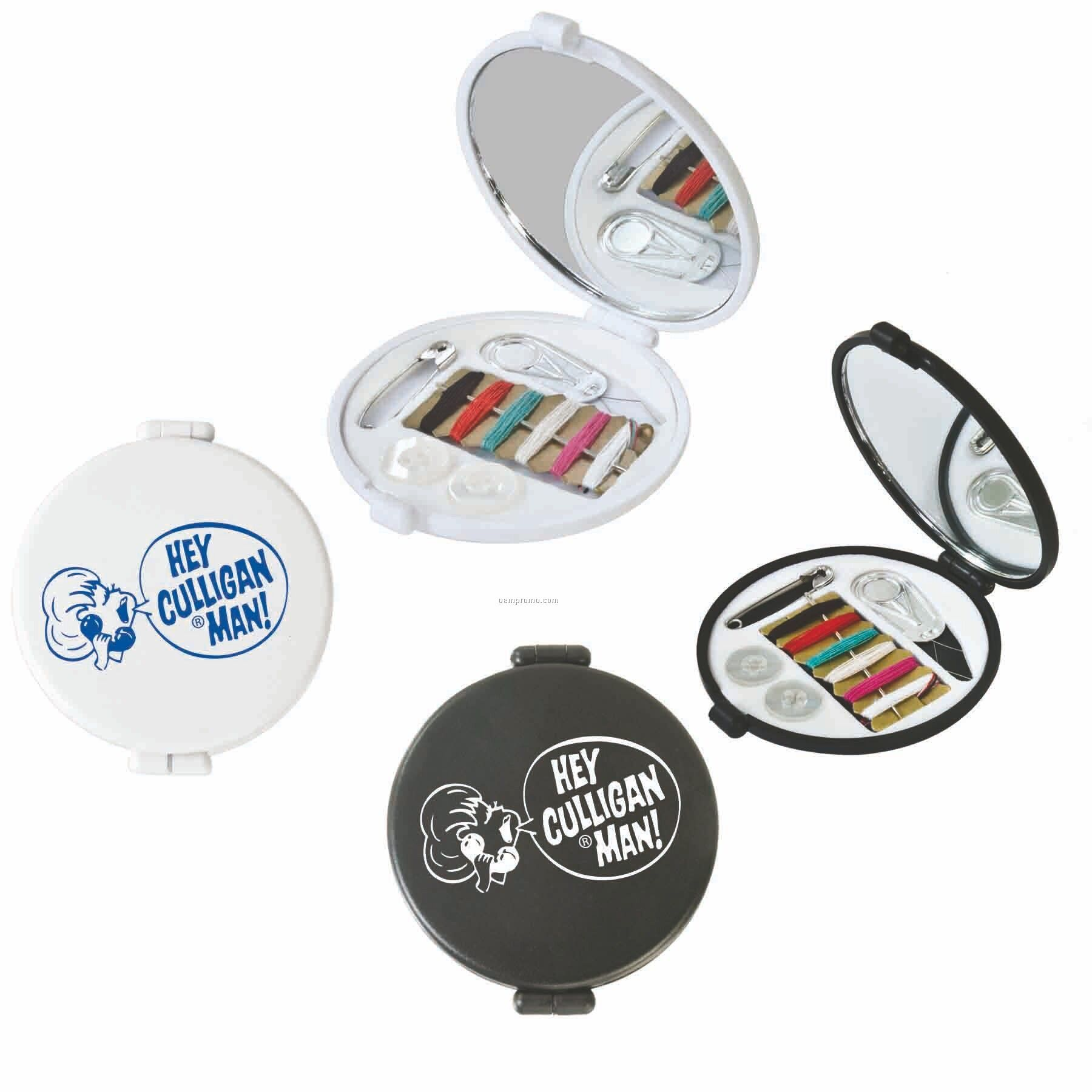 Compact Sewing Mirror
