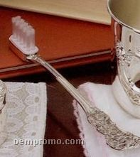 Francis I Sterling Silver Children's Toothbrush