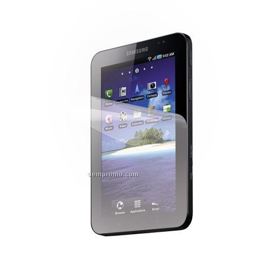 Iluv - Galaxy Tab Cases - Acrylic/ Hard Case Anti-glare Film For Galaxy Tab