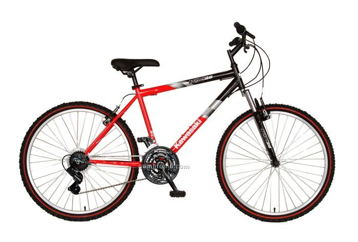 Kawasaki K26 Mens Bicycle