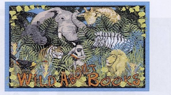 """Grande Tapestry Wall Hanging (54""""X34"""")"""