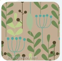 """Leaves & Berries Stock Design Gift Wrap Roll (417'x18"""")"""