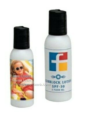 Sunrise Spf 30 Sunscreen In 1 Oz. Bottle