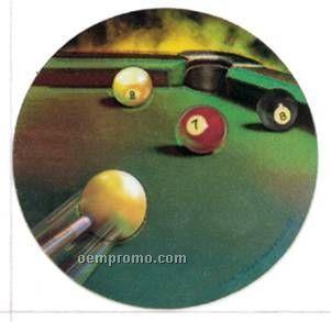 "Holographic Mylar - 2"" Pool"