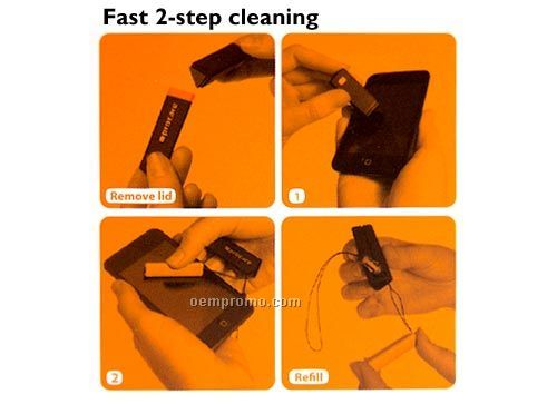 Portable Mobile Cleaning Kit