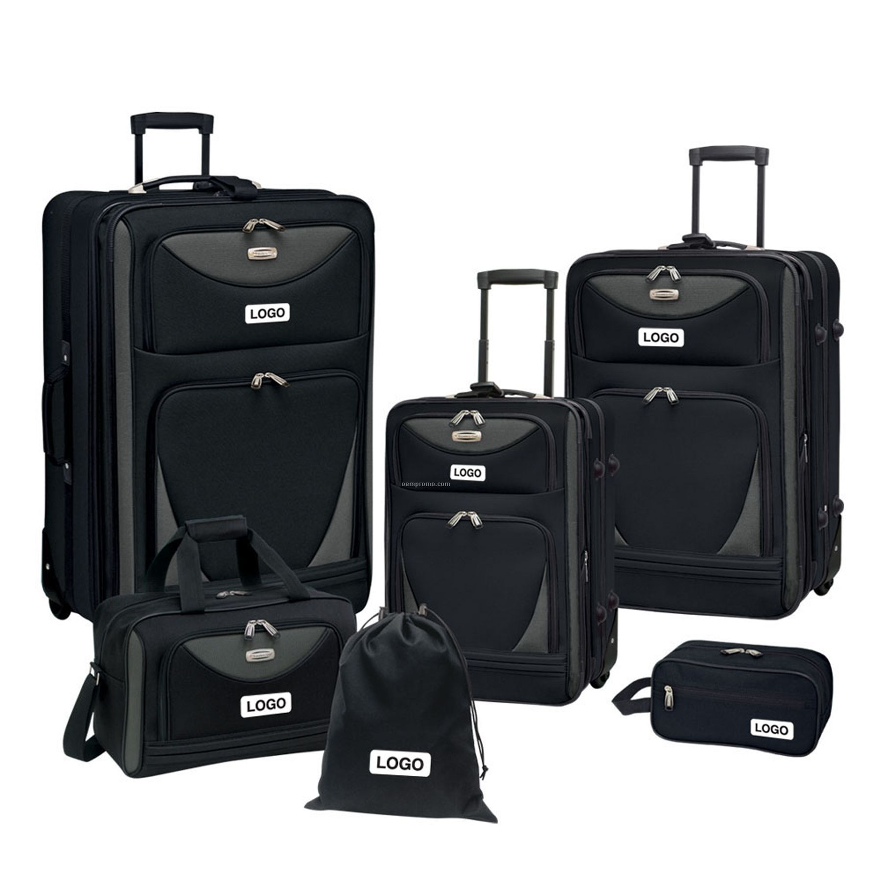 Hawaiian Luggage Sets Eva Travel Luggage Set