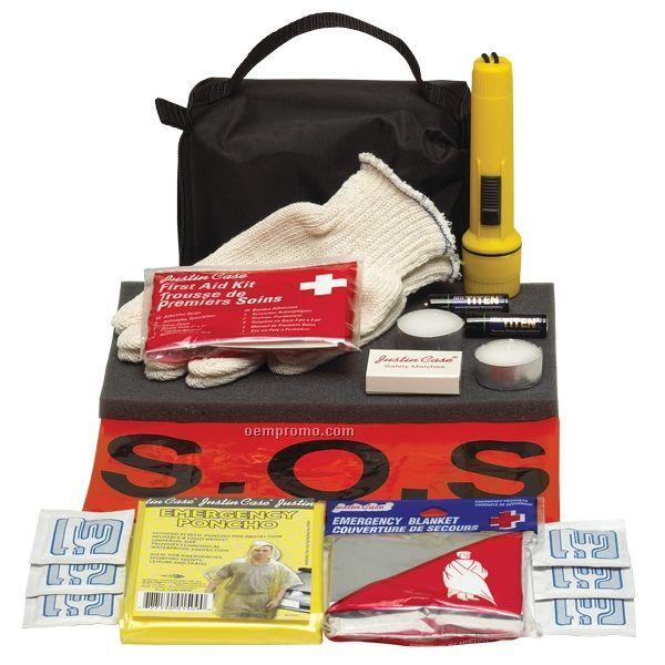 Automotive Safety Pack