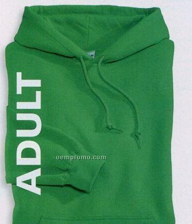 Gildan Heavy Blend Hooded Sweatshirt (S-3xl)
