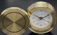Houston Alarm Clock