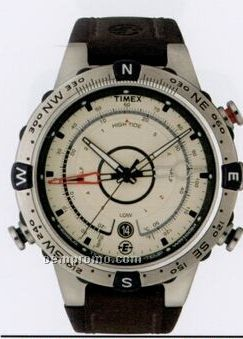 Timex Expedition E-tide Temperature Compass Watch