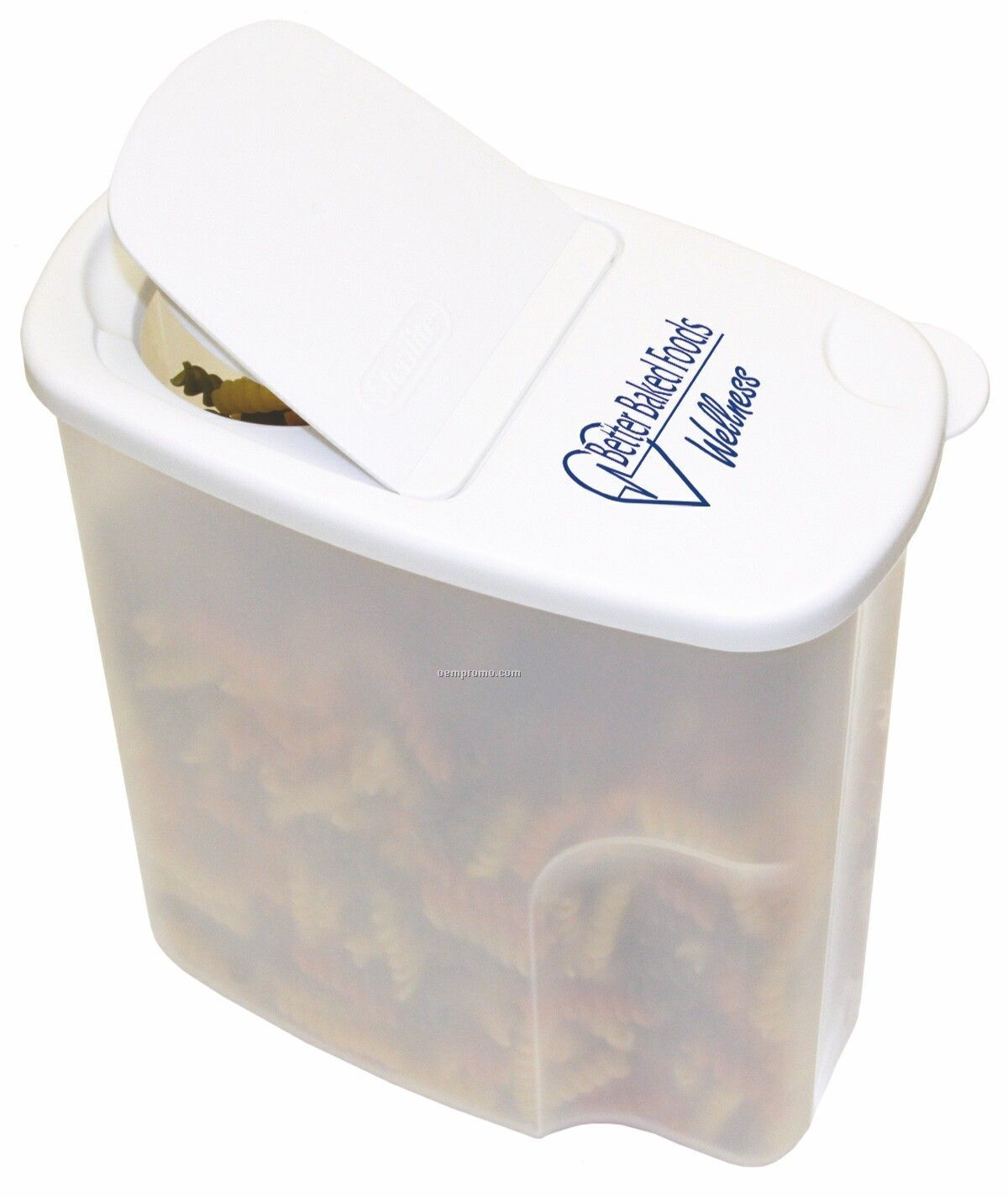 4 Qt Dry Food Container