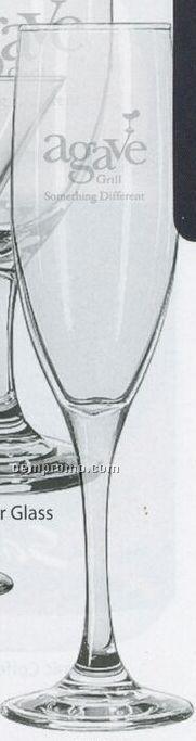 6 Oz. Embassy Tall Flute Glass