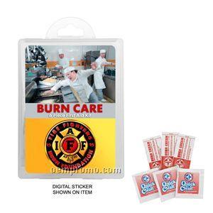 6 Piece Burn Care Kit (23 Hour Service)