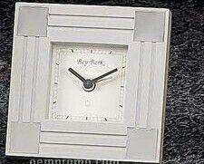 Budapest Alarm Clock