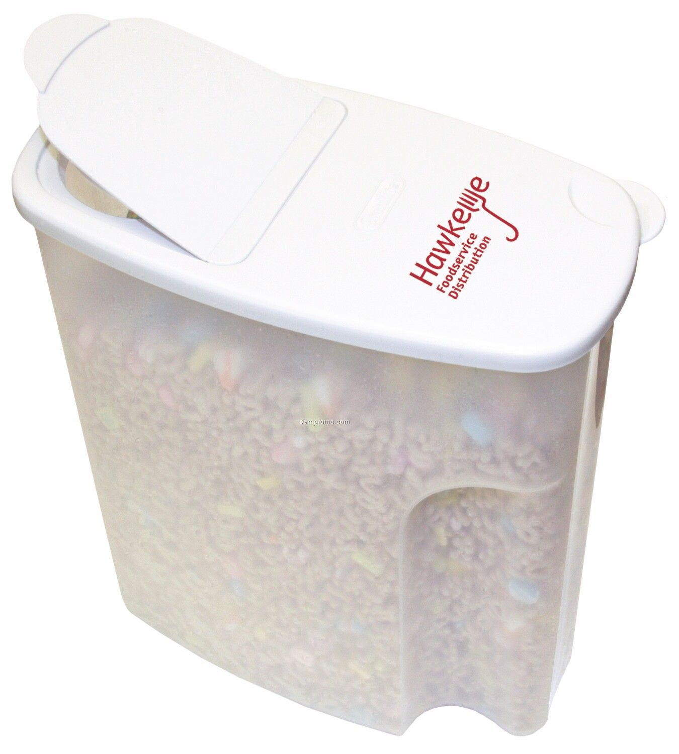 6 Qt Dry Food Container