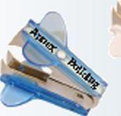 Staple Remover Scissor Style