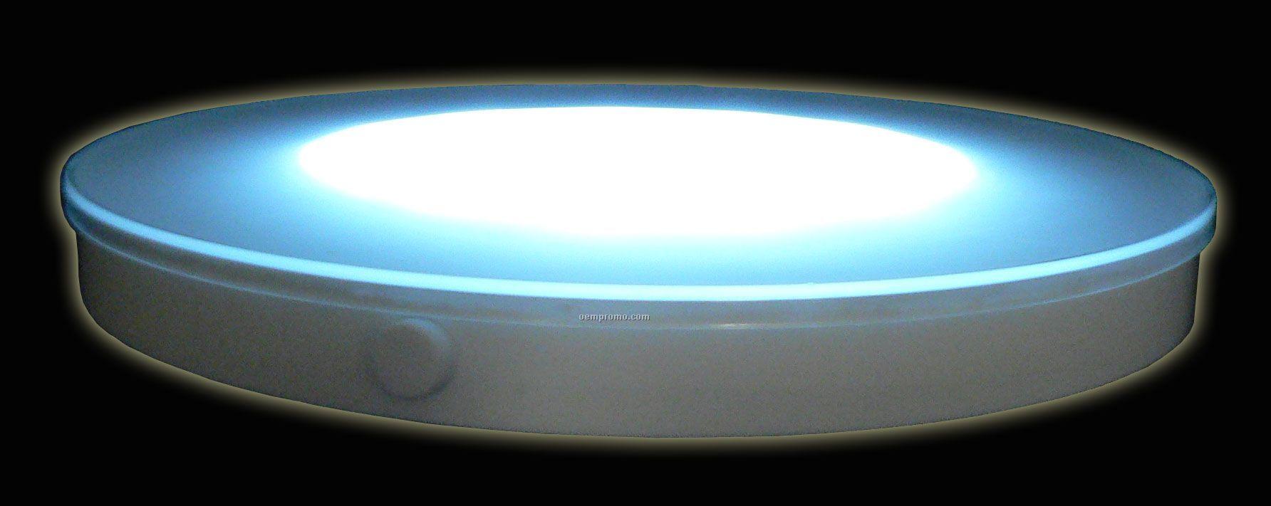 """10"""" Light Base"""