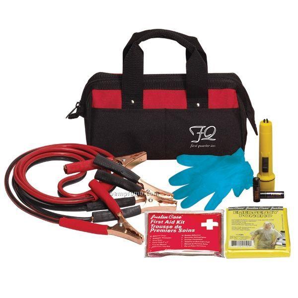 Mini Automotive Medic Safety Kit
