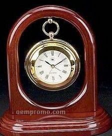 Nantucket Alarm Clock