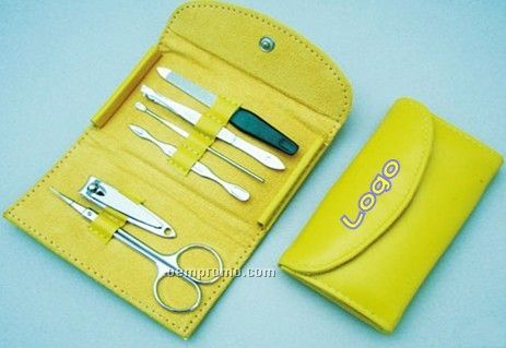 Advertising Manicure Set
