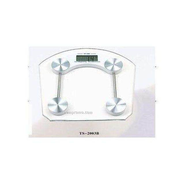 Body Mini Scale