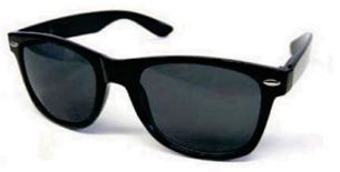Plastic Sunglasses (Classic Mid-size Full Frame)