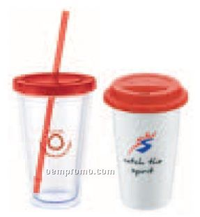 The Sheffield Hot & Cold Drinkware Set