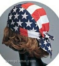 Usa Flag Kerchief