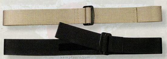 Medium Heavy Duty Nylon Riggers Belt